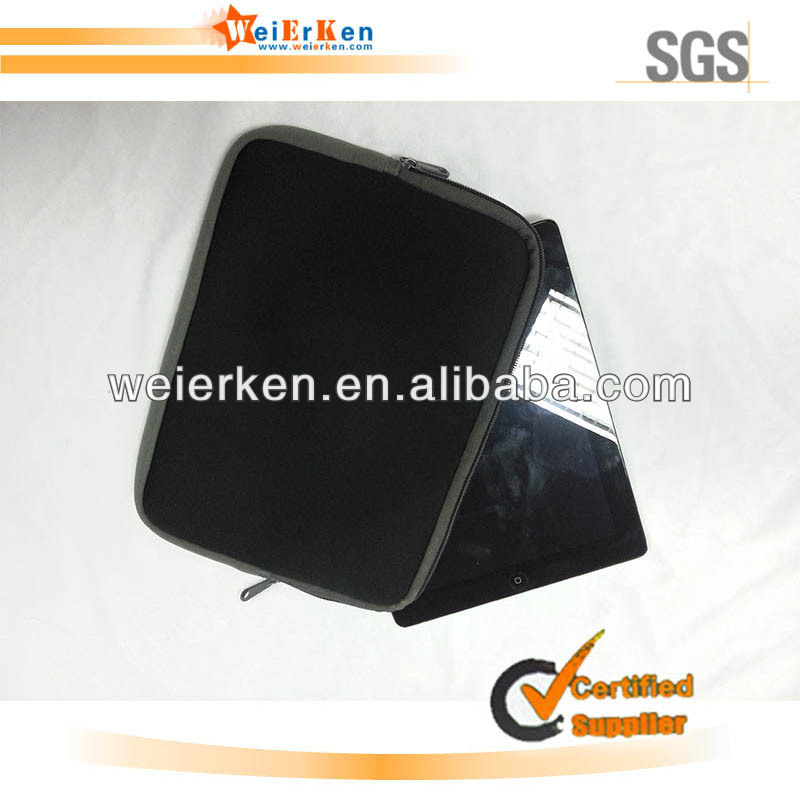 2014 fashional and high quality lap top case for promotion