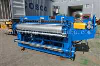 Full Automatic stainless Steel Weld Wire Mesh Machine