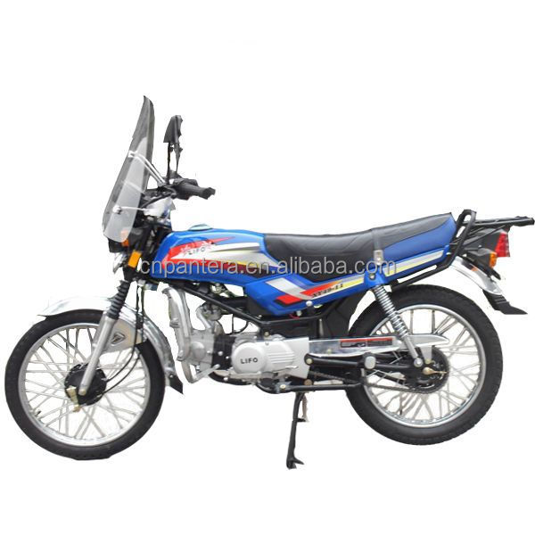 PT125-B Powerful High Quality Cheap Antique Motorcycle