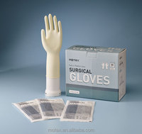 Motex Latex Powder-Free Surgical Gloves