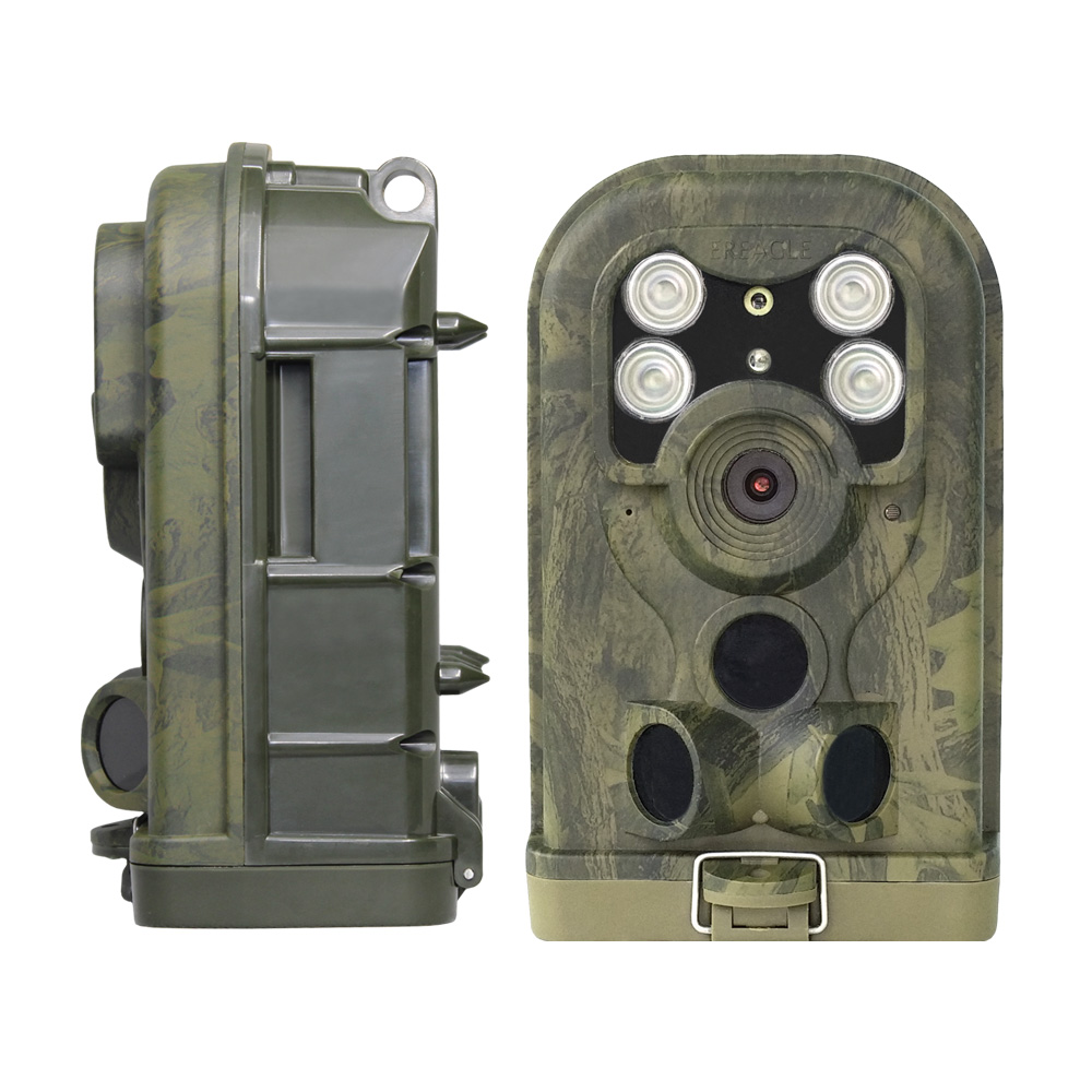 Multifunctional No glow Chase Game Scouting Hunting Camera