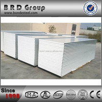 high quality lightweight eps sandwich wall panel for sale