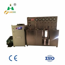 china supercritical co2 extractor