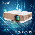 Factory wholesale cheap price Mini Projector 1080P HD LED Proyector Home Game Beamer