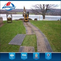 UV Protection HDPE Grass Protection Mats