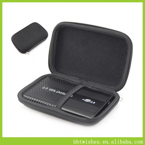 cd dvd carrying case bag ,BHT017 hard disk carrying cases