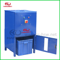 Industrial Mini Single Shaft Shredder And