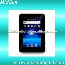7 inch allwinner A10 cheap 3g tablet pc with phone call function android 4.0