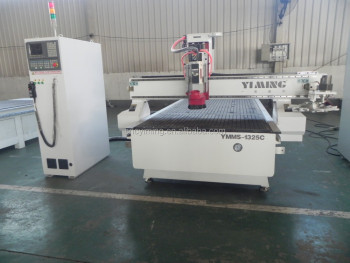 1325C Italy HSD spindle wood cnc machine