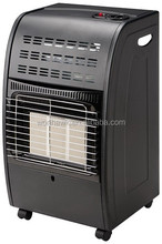 Best popular portable indoor butane gas heater with infrared burner