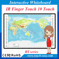 China factory Electronic cheap interactive whiteboard for education