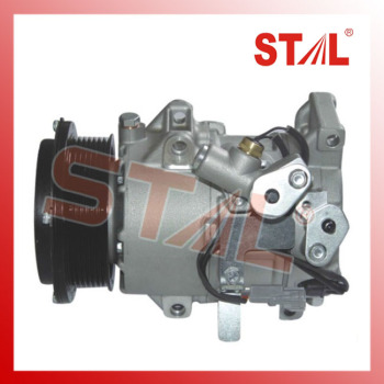 6SE14C ST695103 PV6 R134A Auto Eletronic Control Air Suspension Compressor