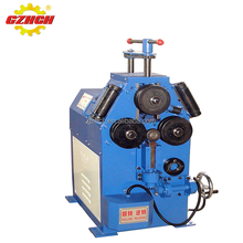 flanging machine (angel iron bending machine)