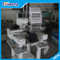 price of towel embroidery machine/made in china embroidery machine
