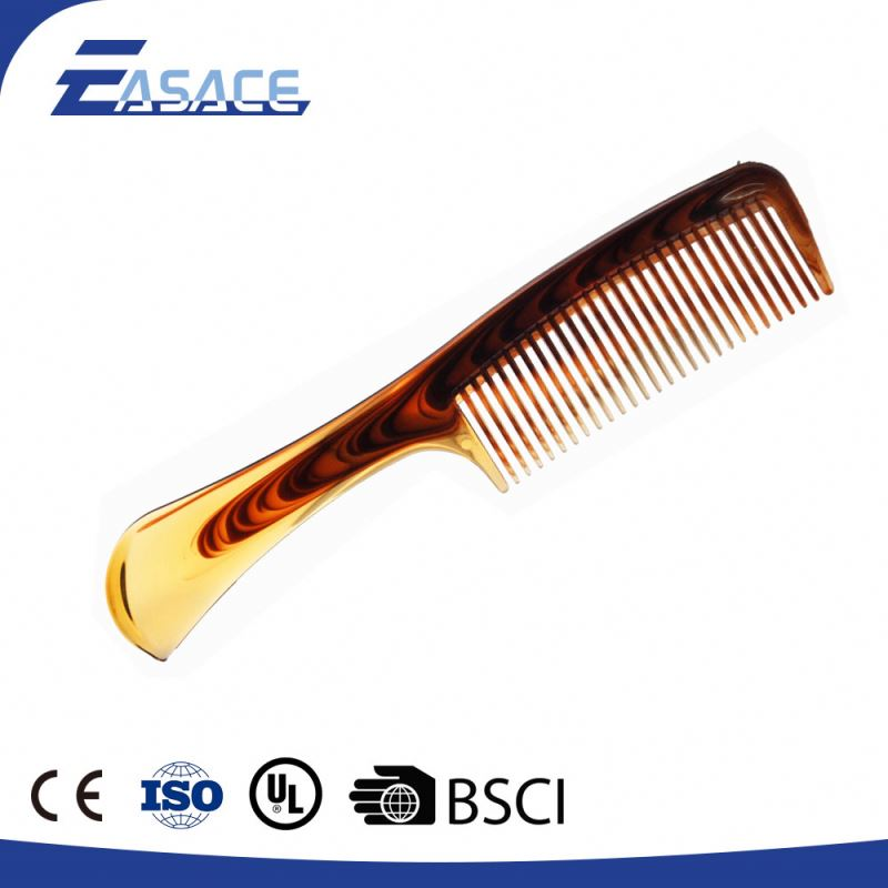 Excellent quality fir tourmaline comb