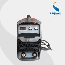 2014 New High quality high frequency ARC-250G inverter hand held plastic extrusion welder