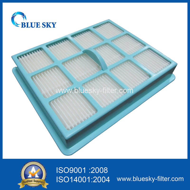 Non Washable HEPA Filter Replacement for Eureka Electrolux Sanitaire Canister Vacuum Cleaners