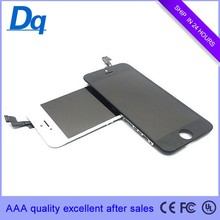 handphone parts for iphone 5G 5C 5S 16gb unlocked for apple for iphone 5G 5C 5S lcd digitizer