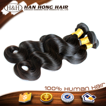 natural human hair body wave new style crochet braids with human hair hair bulk