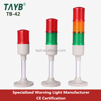 42 Warning Light New LED Machine