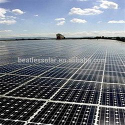 Factory Best Price Solar Panel 300W For Home Lighting System