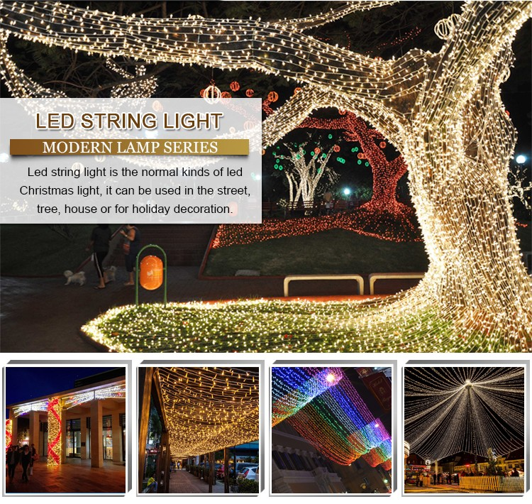 CE ROHS approved outdoor waterproof IP44-65 8 function porgrammable christmas fairy light chain controller