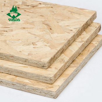 Promotional products 9mm OSB boards for sale with bedroom furniture set