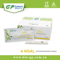 NGAL test strips rapid test kits with CE marked