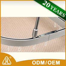Online Shopping Flexible M Ceiling Mount Hospital Curved Curtain Track
