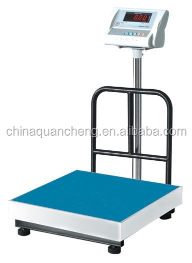150kg-300kg digital platform scale