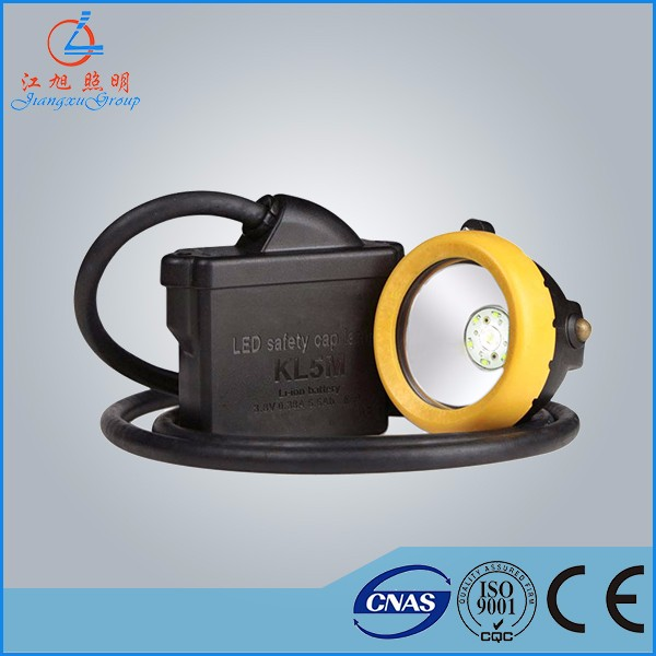 kl6lm safety helmet lamps miners led cap lamp