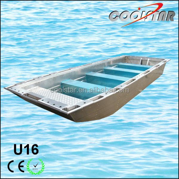 лодки алюминиевые плоские