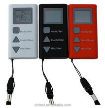 new hot sale HT-165 Temperature and humidity datalogger