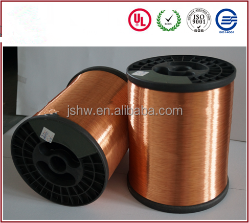 ECCA wire for excitation line 0.274mm