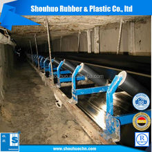 EP1250/4 rubber conveyor belt for conveyor system