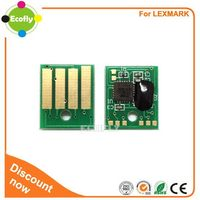 Excellent quality new technology product in china for lexmark ink cartridge chip resetter