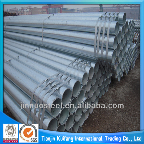 bs1387 galvanized steel pipe post and rail fencing