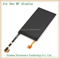 Mobile Phone Lcd Screen For HTC ONE M7 Screen Display replacement