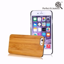 Alibaba New fashinable imitation wood pc phone case for iphone6