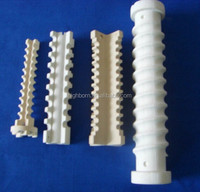 refractory cordierite ceramic kiln shelf