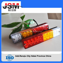 The latest one of the most popularTriple LED lights truck rear tail lights