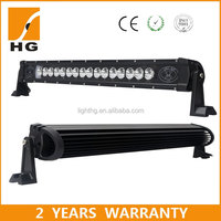 auto lighting rgb halo rings led bar 50 inch led light bar for car driving lights with halo