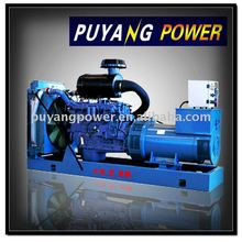 Germany original Man diesel engine power generator with MCCB Protection