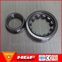 HGF brand NU315 NJ315 NUP315 N315 NF315 Singapore cylindrical roller bearings