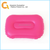 spa waterproof inflatable back wedge bath pillow