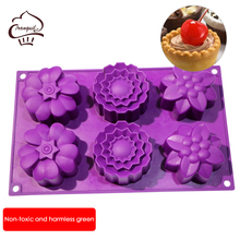 Competitive price 100% food silicone chocolate molds,soap making molds