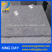 Chinese Grey Granite G602 slab