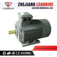 132kw three phase induction electric motor