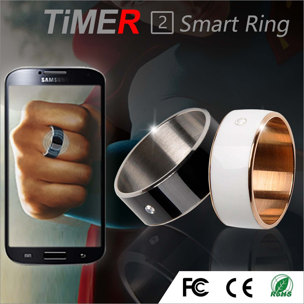 Smart R I N G Electronics Accessories Mobile Phones Smart Watch For Leather Star Times Smartphone Android