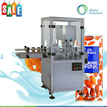 Automatic Diameter Ajustable high efficient tin can capping machine